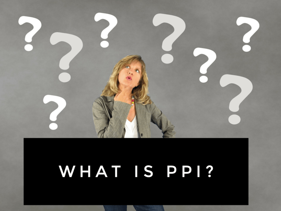 what is ppi