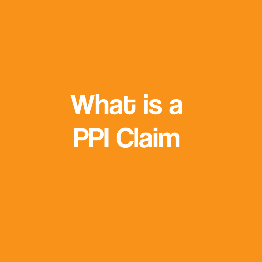 Ppi claims refund no original paperwork required what is a ppi claim solutioingenieria Gallery